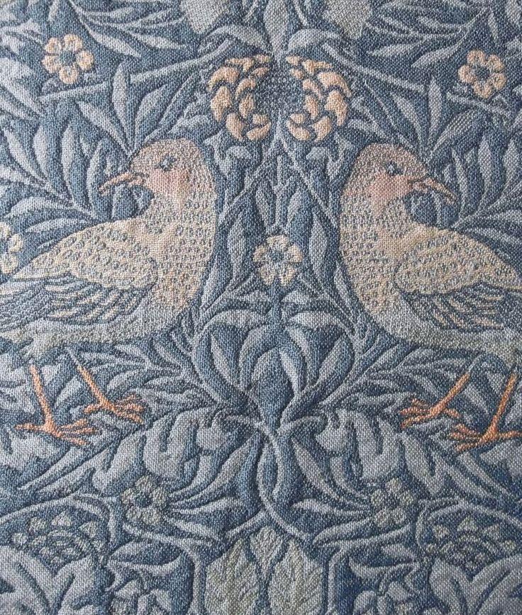 549 mejores im genes de william morris designs en - Disenos textiles del mediterraneo ...