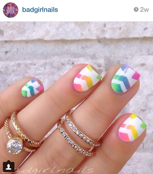 Mejores 677 imágenes de Nails and Fails en Pinterest | Ps, Arte de ...