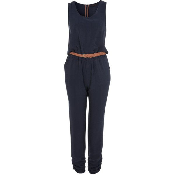 Playsuits & Jumpsuits - Clothing - Miss Selfridge ❤ liked on Polyvore featuring jumpsuits, rompers, playsuits, dresses, miss selfridge, playsuit romper, jumpsuits & rompers, playsuit jumpsuit and romper jumpsuit