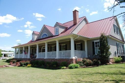 17 best ideas about texas ranch on pinterest texas ranch for Texas ranch house plans with porches