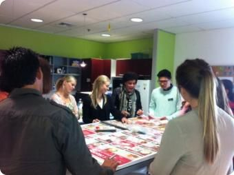 Collaborative Project with Massey University Dietetic Students