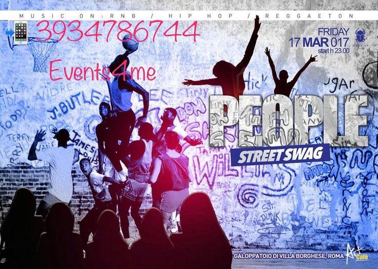 Venerdì Black Rnb Sabato Dance  3934786744 lista #Events4me