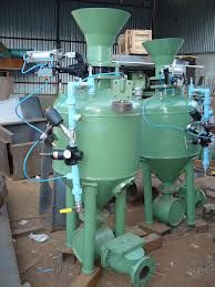 Pneumatic Conveying System Manufacturers in Bangalore For more info - http://www.bmesys.in/