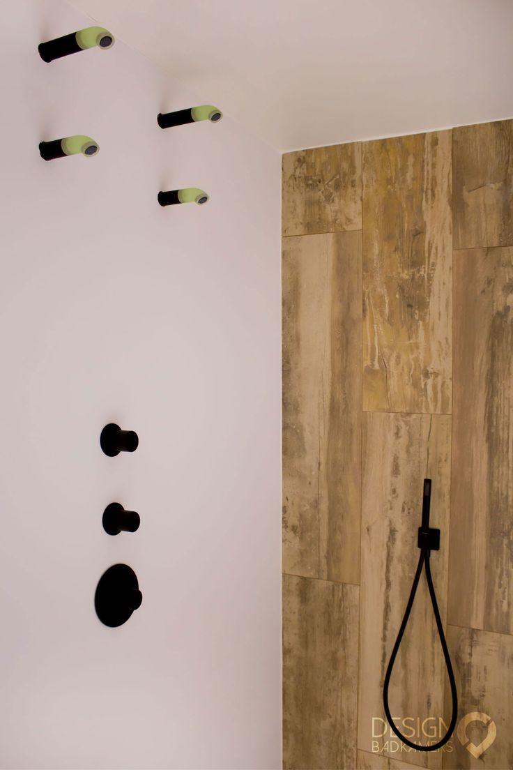 25 beste ideeà n over zwarte douche op pinterest beton badkamer