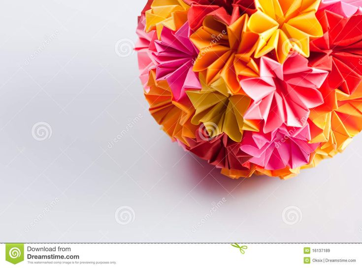 253 best images about kusudama flowers on pinterest