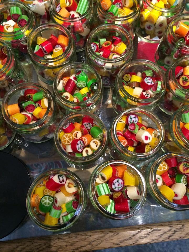 Yummy #fruity #TMOtrenddag at #PAPABUBBLE