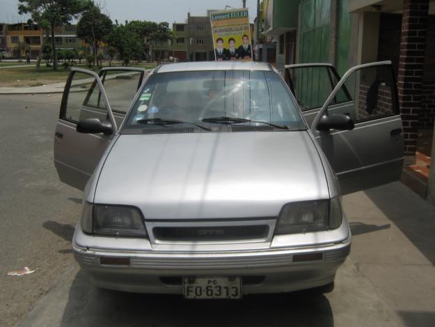 Daewoo Racer GTE | Daewoo | Car, Cars, Vehicles