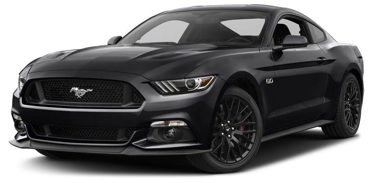 2017 Ford Mustang GT Premium, $44270 - Cars.com
