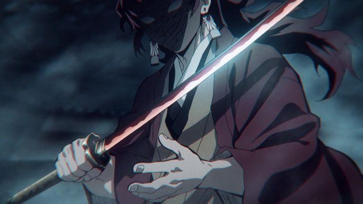 Demon slayer kimetsu no yaiba episode 8 vindictively of