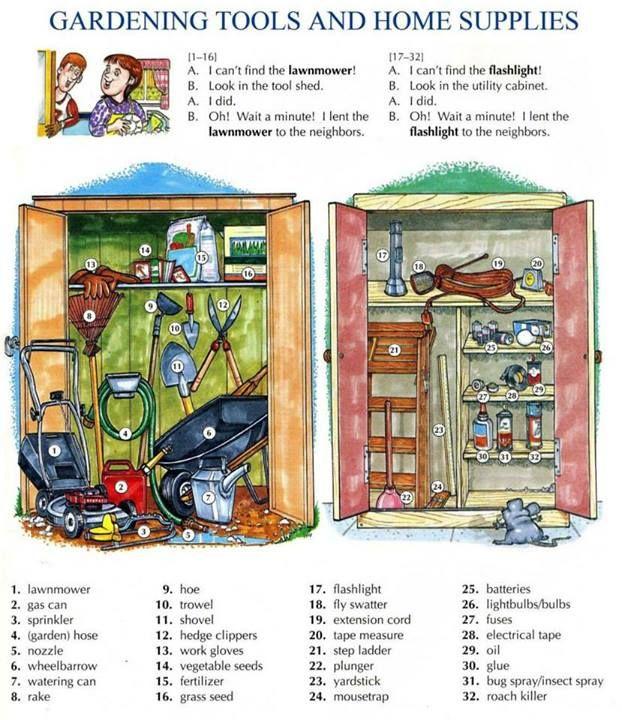 4th junior high english class: HOUSES