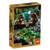 Costruisci tu stesso tanti avvincenti giochi da tavolo con i Giochi Lego Heroica