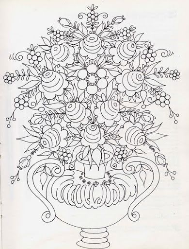bavarian coloring pages - photo#27