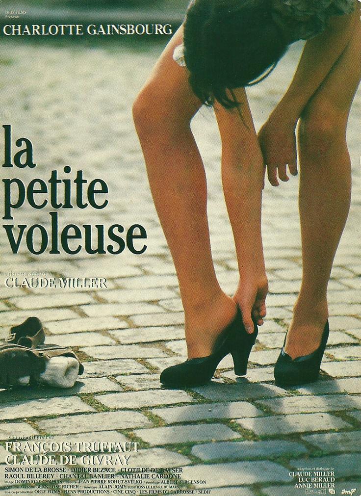 ✖ La petite voleuse, Claude Miller, 1988.