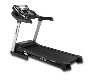 BH Fitness RC09 Folding Treadmill Review