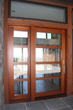 Contemporary Front Doors contemporary front doors