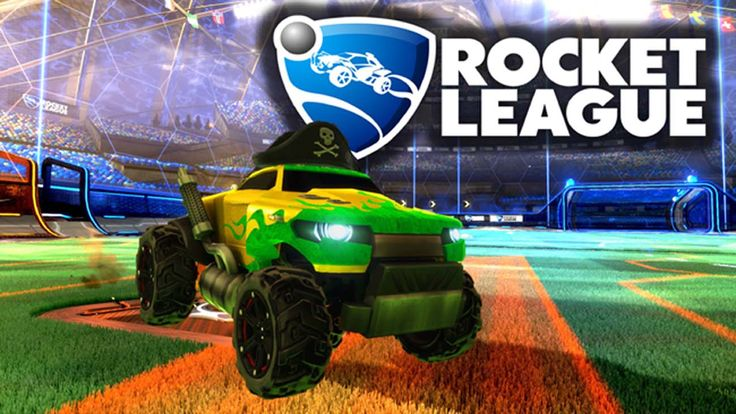 Rocket League is a multiplayer game developed by Psyonic Studios. Rocket League online game brings the real world of soccer sport. It features four-wheeled