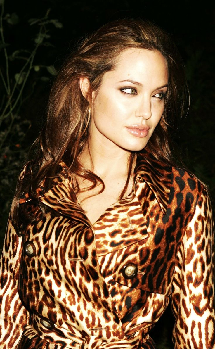 Angelina Jolie ☆ Love ☆ ❤♔Life, likes and style of Creole-Belle ♥