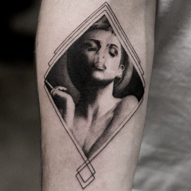 25 beautiful grey tattoo ideas on pinterest half sleeve for Tattoo shops in eau claire