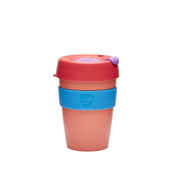 KeepCup Tea Rose M (340 ml)