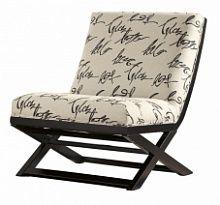 Широкое кресло без подлокотников Levon - Charcoal, Ashley, США