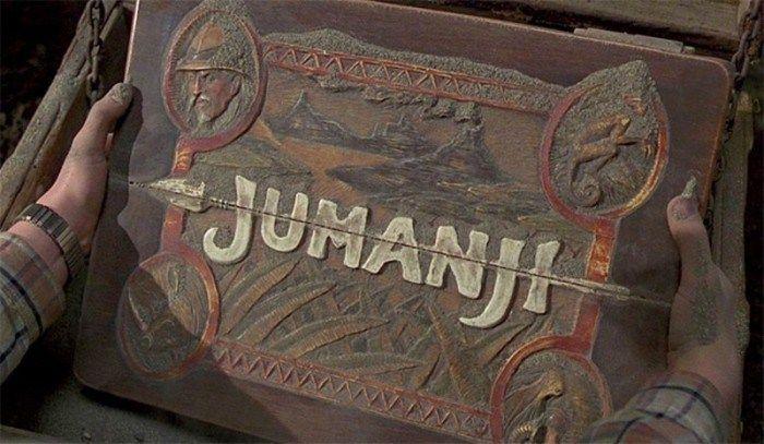 'Jumanji 2' foi adiado para 2018 no Brasil