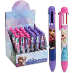 Disney Frozen Multi-Color Pen Display - Asst     Price: $0.77