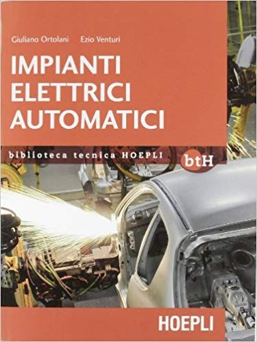 Schemi Elettrici Industriali Pdf : Scaricare impianti elettrici automatici. schemi e apparecchi nell