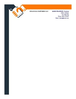 29 best letterhead templates images on pinterest cloud letterhead general letterhead template try this template now using our free cloud designer spiritdancerdesigns Gallery