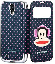 For Samsung Paul Frank Printing Window