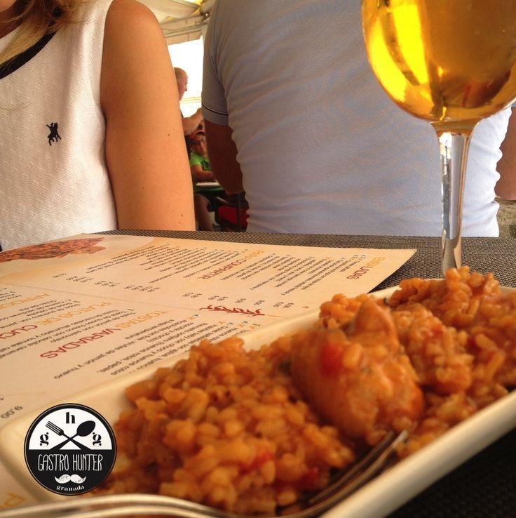 8 besten Hosteleria provincia de Granada Bilder auf Pinterest ...