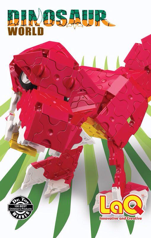 LaQ' nun Dinazor Dünyası... #çocuk #puzzle #oyun #oyuncak #eğlence #model #trex #yaratıcı  #hobi #lego #yapboz #dinazor #kalite #ödül #LaQ #laqturkiye