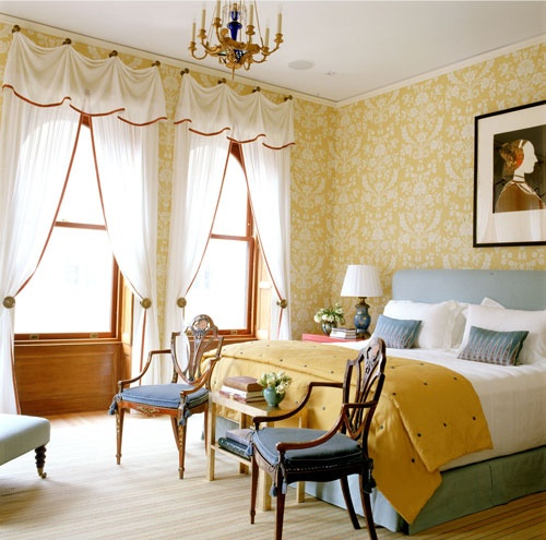 33 Best Images About Vintage Bedroom Decor On Pinterest | Modern