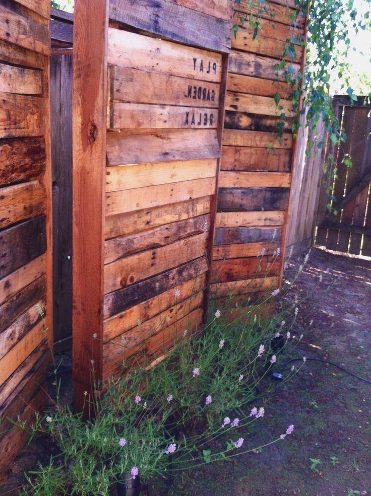 11 Best Backyard Fence Ideas Images On Pinterest Fence