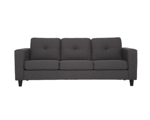 Solo Sofa - Fabric