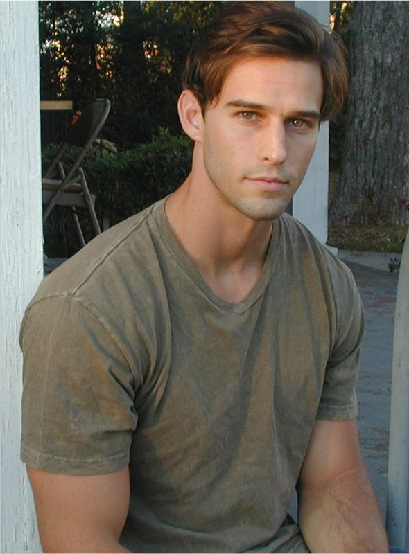Jay Byars by Daniel DOttavio | one model. | Beautiful men