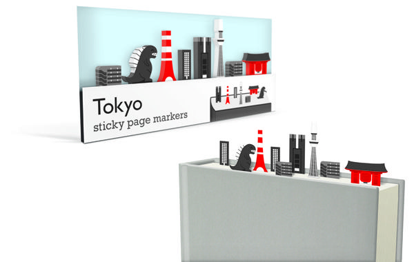 1000 Ideas About Page Marker On Pinterest Filofax