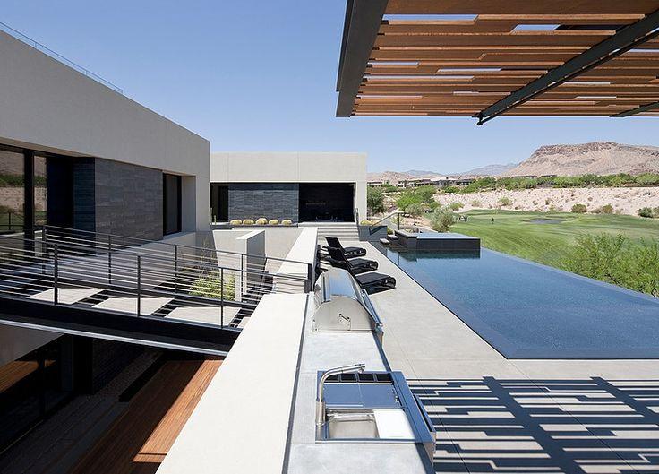 Tresarca Residence By Assemblage Studio Casas