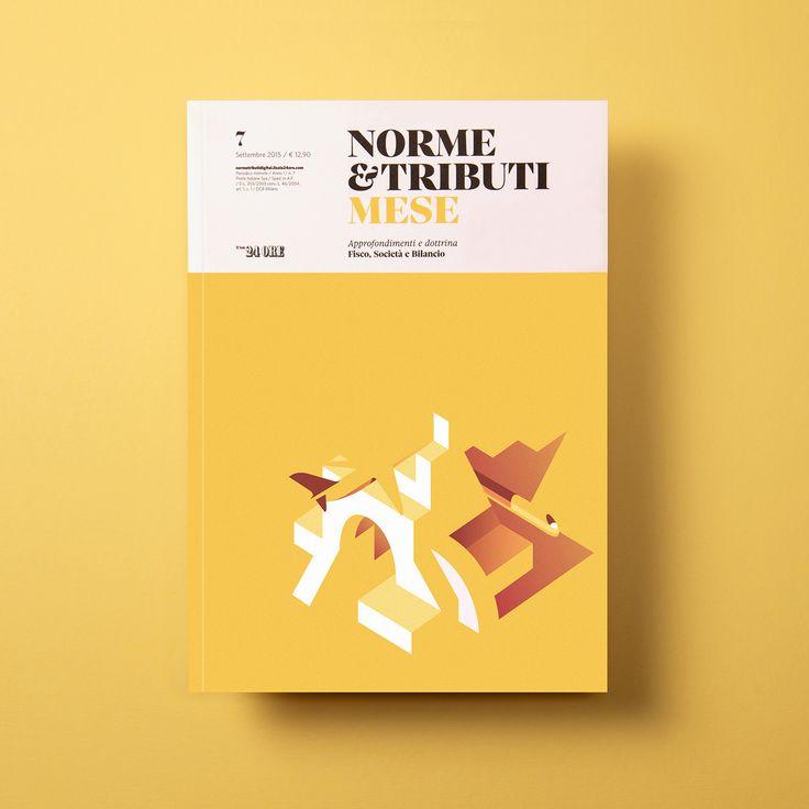 Cover Design by Ray Oranges | Abduzeedo Design Inspiration