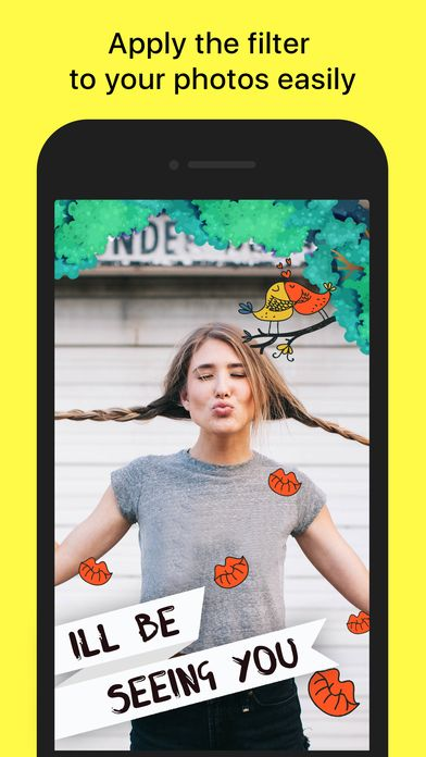 Geofilter Maker – Design Geo Filters for Snapchat on the App Store