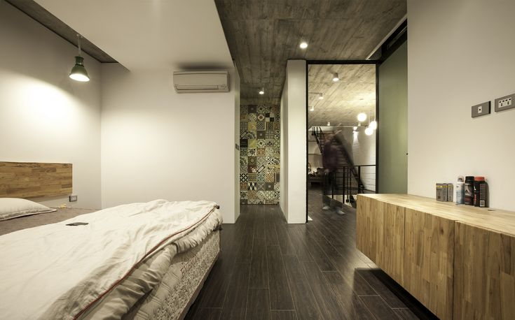 Gallery of 7x18 House / AHL architects associates - 2