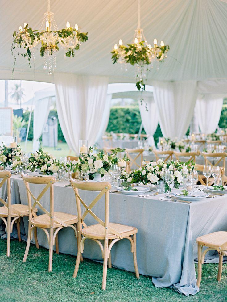 Elegant Beachfront Wedding in Thailand — Joy Proctor Design - Santa Barbara Wedding Planner (formerly Joy de Vivre)