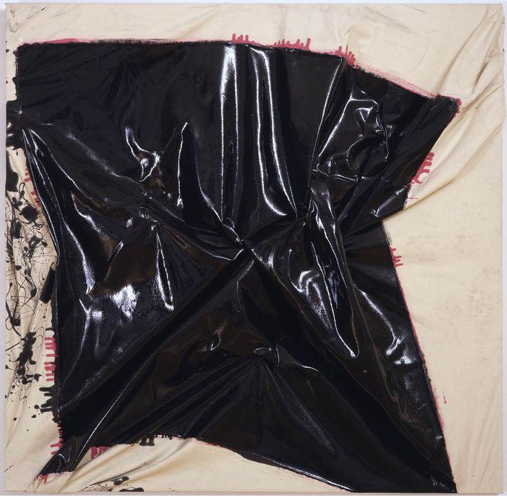 Steven Parrino - Gagosian Gallery