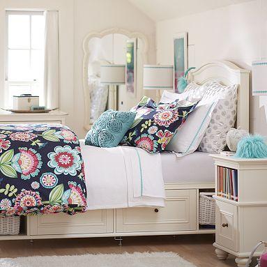 chelsea storage bed pbteen decorating pinterest storage beds products and beds. Black Bedroom Furniture Sets. Home Design Ideas