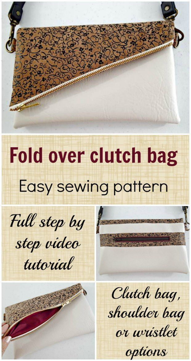 920 best Sewing Tids & Bits images on Pinterest | Sewing patterns ...