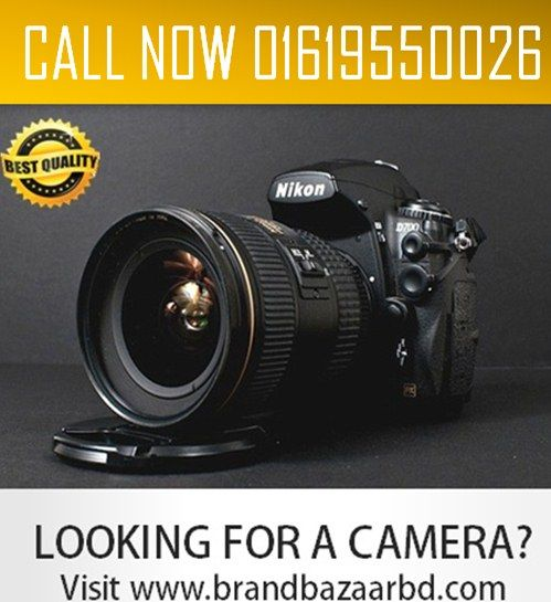 Canon, Nikon, Sony, Samsung Disgital Camera price in Bangladesh with5 years service warranty. Canon Digital Camera Price in Bangladesh, Canon DSLR Camera Price in Bangladesh, Nikon Camera Price in Bangladesh, Nikon DSLR Camera Price in Bangladesh.