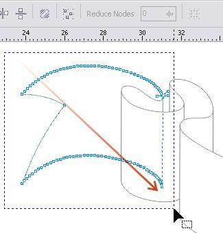 Tutorial Banner Corel Draw Coreldraw Pinterest Corel Draw