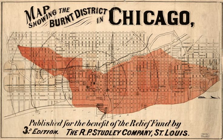 There are some great myths in American history, but ask anyone in Chicago and they'll tell you that they don't come any bigger than that of Mrs O'Leary's cow and the Great Chicago Fire. It has gone down in local lore, alive in the history of Chicago for so long that people have ceased to …