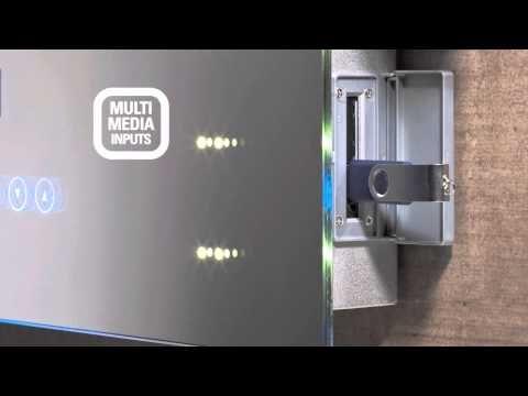 audio image illuminated bathroom radio mirror roper rhodes - Bathroom Radio