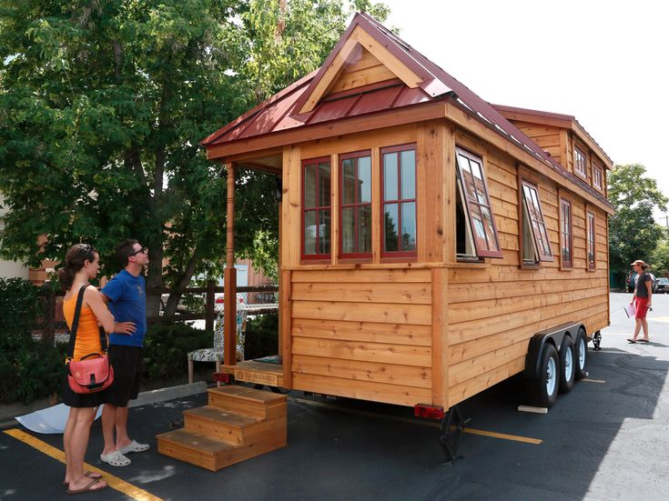 86 best Tiny Homes images on Pinterest Tiny homes Small houses
