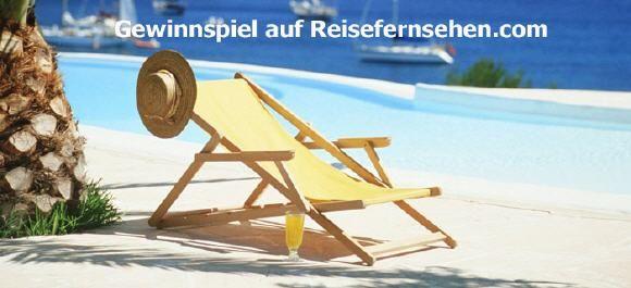 """NEU: Gewinnspiel auf Reisefernsehen.com  - Mach mit und gewinne tolle Preise! -  4 x ein einwöchiger Aufenthalt (bis zu sechs Personen) in einem von elf Campingdörfern in Frankreich oder auf Korsika - 1 x zwei Eintrittskarten für den Europa Park in Rust -  5 x ein Kochbuch """"100 spanische Gerichte"""" -  5 x ein E-Book """"Nützliche Wandertipps: Eifelsteig"""" - Mehr dazu: http://www.reisefernsehen.com/reise-gewinnspiel"""